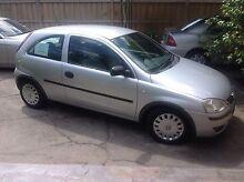 Holden barina for sale Bundoora Banyule Area Preview