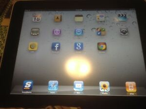 Apple iPad  One 14 gig Great condition