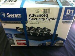 Swann Advanced Security System Bunbury Bunbury Area Preview