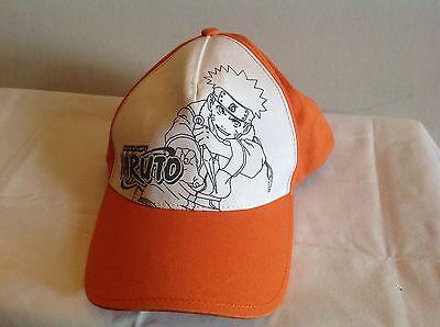 Naruto Baseball hat