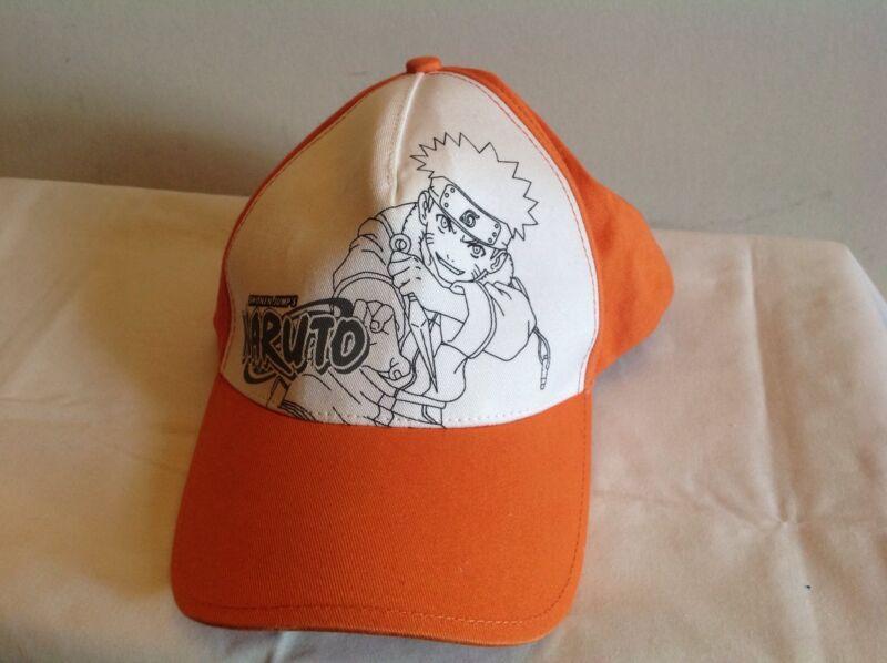 Naruto Anime Collector Baseball Cap