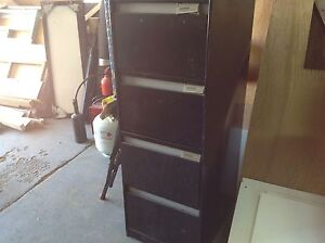 Filing cabinet Petersham Marrickville Area Preview