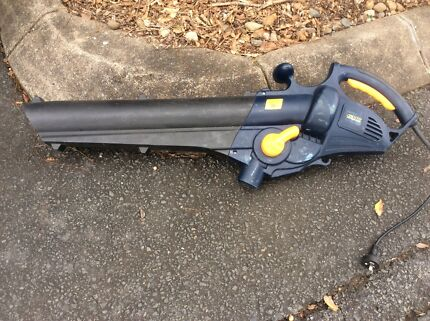 Blower Vac GMC excellent working order from deceased estate Upper Coomera Gold Coast North Preview