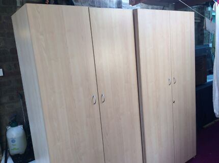 Pantry, Cupboard Excellent Condition Frankston Frankston Area Preview