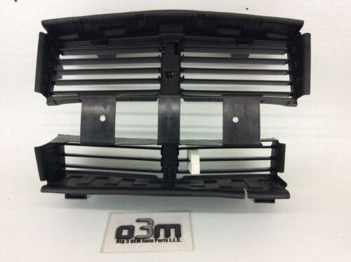 FORD OEM 15-18 Mustang Front Bumper Grille-Front Deflector Left FR3Z8311G