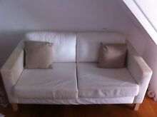 Free couch for pickup from paddington  Woollahra Eastern Suburbs Preview