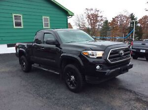 2016 Toyota Tacoma WOW ONLY 31KM - A/C -  CRUISE - ALLOY WHEELS