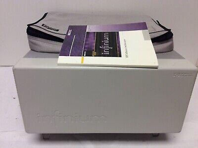 Agilent Hewlett Packard Hp 54825a Infinium Oscilloscope 500mhz 2gsas Power Ok