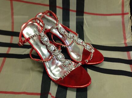 Ladies Brand New Heels $5.00  Sorell Sorell Area Preview