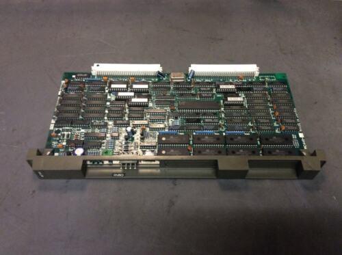 Mazak / Mitsubishi Controller PC Board, MC446 / MC446B-1, BN634A082G53, Rev E