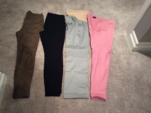 New and Used Maternity Clothes