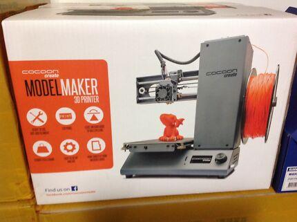 Cocoon create 3D printer - model maker