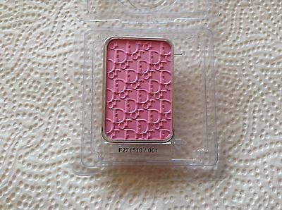 Diorskin Rosy Glow Healthy Glow Booster Blush 001 Petal