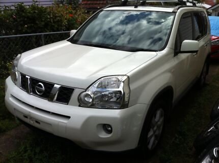 X-Trail 4x4 Turbo Diesel - Low km! Carindale Brisbane South East Preview
