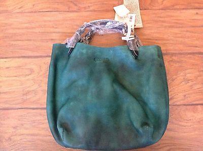 Old Trend Dip Dye Tote-Vintage Green NEW (Dip Dye Trend)