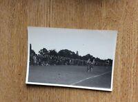 U1-3 B/w Photograph Postcard Old 1950s Cycling Race Approach B452 -  - ebay.co.uk