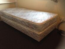 Single bed mattress and base Geraldton 6530 Geraldton City Preview