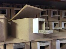 Budgie Nest Boxes $2.50 In Stock Now! Factory Prices! St Marys Penrith Area Preview