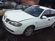 2003 Nissan pulsar wrecking Chermside Brisbane North East Preview