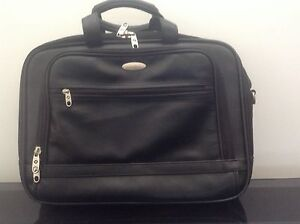 Samsonite Briefcase / carry bag Moorooka Brisbane South West Preview