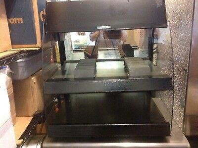 Hatco 26 Glo Ray Food Warmer- 2 Tier