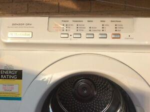 Electrolux 6kg dryer