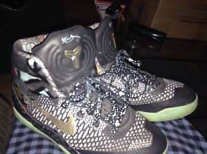 KOBE 9 SZ6 CHEAP