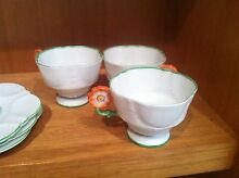 Gorgeous Japanese fine china set / English Royal Doulton set Spring Hill Brisbane North East Preview