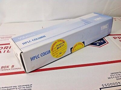 Waters Ymc-pack Ods-aq Analytical Hplc Column 3 M 4.6mm X 150mm Aq20s031546wt 9