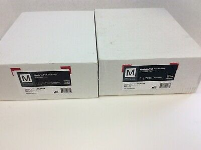 Medical Arts Press 31459 Pocket Folders  52415 File Folders Manila 50box