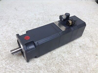 Siemens 1ft60444af714ab6 3 Phase Permanent Magnet Motor 1ft6044-4af71-4ab6