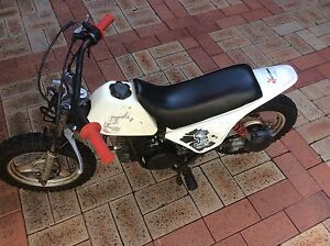 Yamaha PW50 1983 minibike Yokine Stirling Area Preview