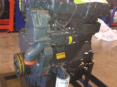 Perkins Remanufactured Diesel Engines