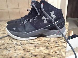 Under armor curry 2 size 8.5