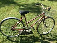 Vintage Supercycle