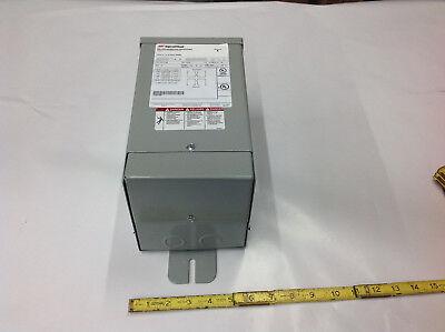 Ingersoll Rand 38337507 Dry Type Transformer Pri 240x480 Sec. 2448 New No Box