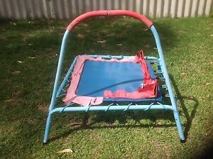 Mini trampoline Duncraig Joondalup Area Preview