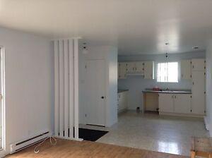 Appartement à louer 4 1/2 à 2m du CEGEP
