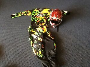 Child Motorcycle Gear Thornton Maitland Area Preview