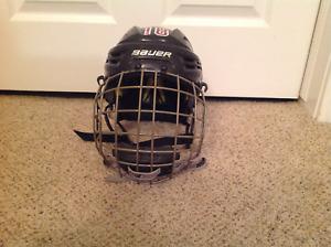 Bauer React Helmet