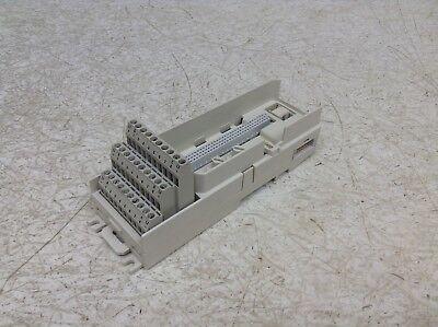 ABB 3BSE013230R1 Termination Base PLC Module TU810V1