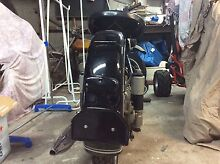 1955 bmw r25 Hamilton Hill Cockburn Area Preview