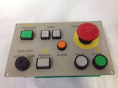 Idec Control Panel Pcb4848b Pb