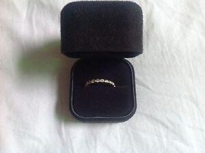 Diamond Eternity ring. Melbourne CBD Melbourne City Preview