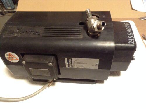 Busch SV1010B000HZXX Vacuum Pump