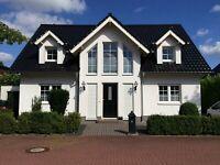 Einfamilienhaus nahe Naturschutzgebiet mit Luxusausstattung Nordrhein-Westfalen - Kranenburg Vorschau