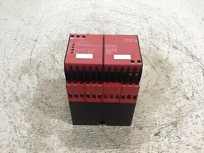 Telemecanique Preventa Xps-am 115 Vac Safety Relay Xpsam3440 Tb