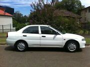 Mitsubishi Lancer. Auto. May rego Parramatta Parramatta Area Preview