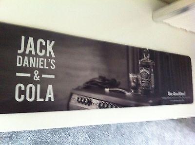 ORIGINAL JACK DANIELS LONG RUNNER FROM 2013 BRAND NEW
