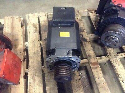 Fanuc A06b-0757-b1010100 15s Ac Spindle Motor 200 V 18.515 Kw Tsc